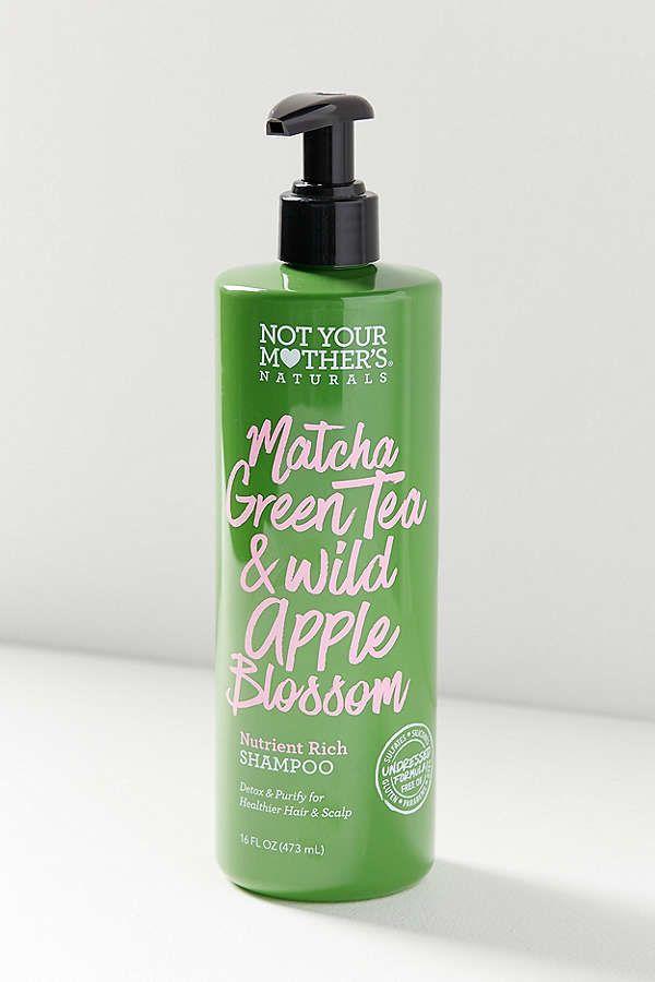 not your mother s naturals matcha green tea wild apple blossom shampoo desiring. Black Bedroom Furniture Sets. Home Design Ideas