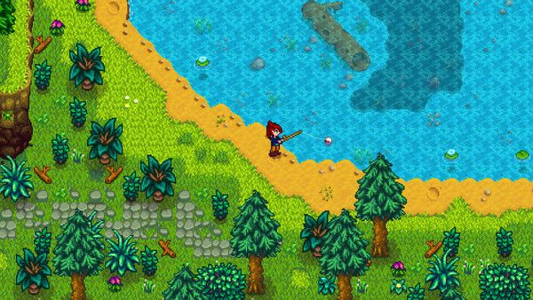 Stardew Valley dev shares the 4-year story of creating the game