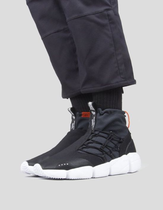 3fb47140e55cc8 Nike Footscape Mid Utility DM