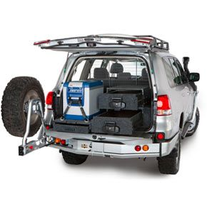 ARB Drawers | ARB 4x4 Accessories from Arbil4x4