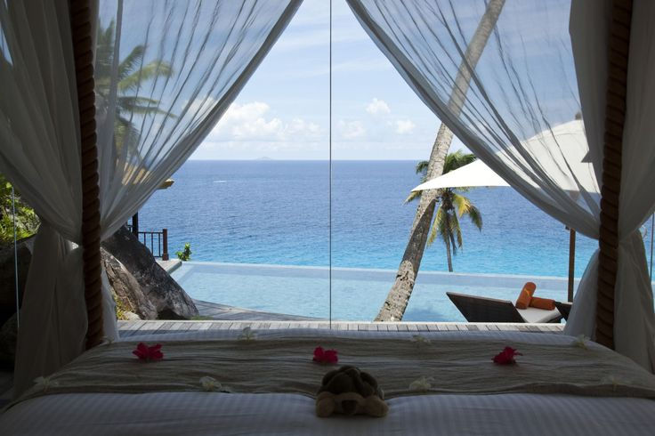 Fregate Island Private- the ultimate Seychelles holiday.