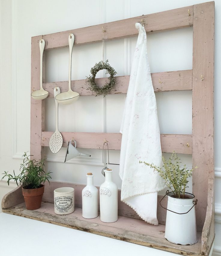 146 best Plate Rack Display Ideas images on Pinterest | Cottage ...