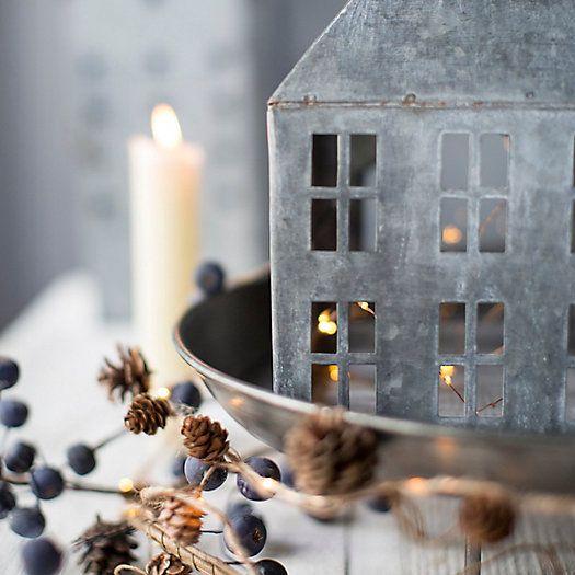 Shop the Look: Zinc House Centerpiece