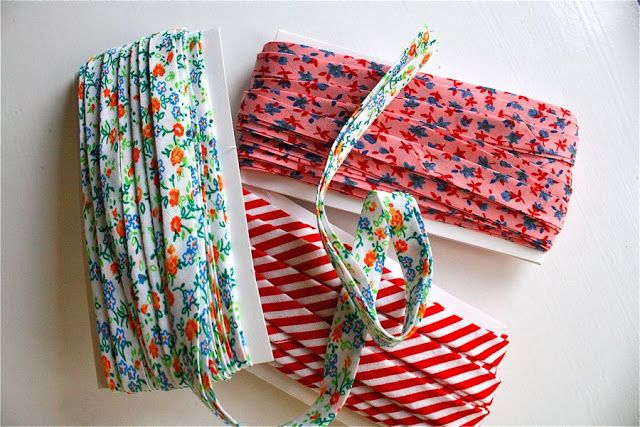Technique: Understanding Bias and making Bias Tape | MADE