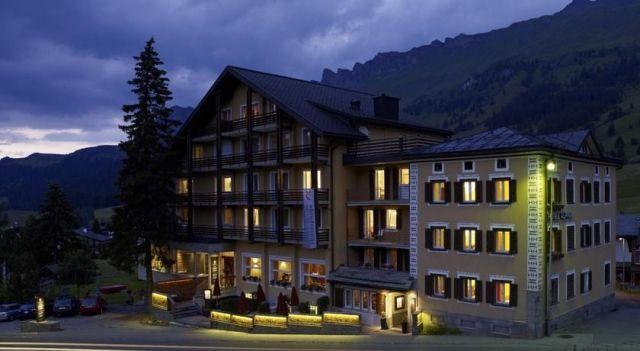 Hotel Alpina Parpan - #Hotel - CHF 89 - #Hotels #Schweiz #Parpan http://www.justigo.ch/hotels/switzerland/parpan/alpina-parpan_879.html