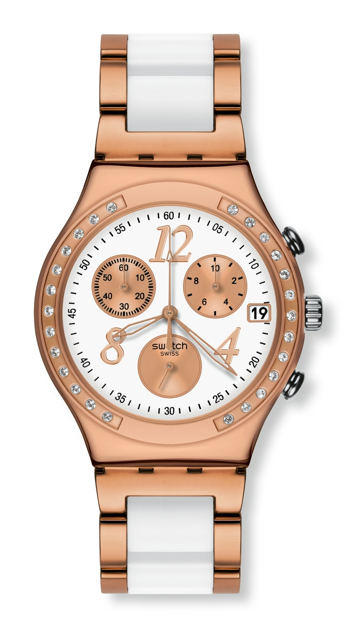 classic time - Swatch Classic Collection