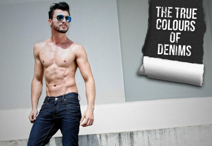 Jeans keren bisa kamu beli menggunakan BCA Klikpay & Mandiri Clickpay >>> http://ow.ly/uflqJ