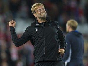 Liverpool boss Jurgen Klopp reveals admiration for Alex Oxlade-Chamberlain