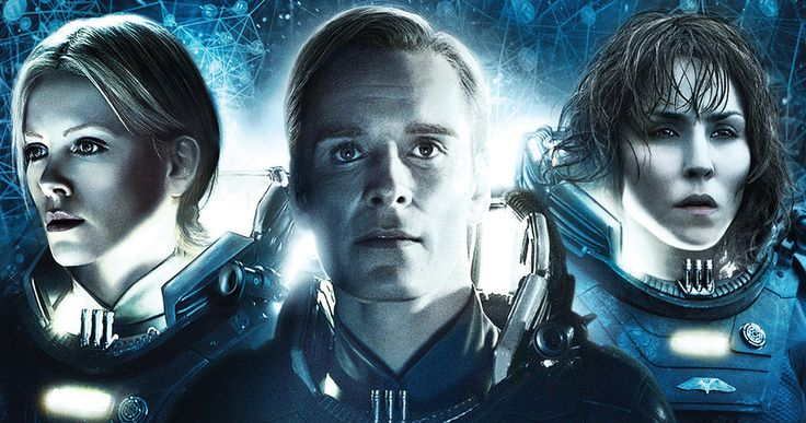 Did 'Prometheus 2' Get Retitled 'Alien: Covenant'? -- Director Ridley Scott reveals that he has changed the title of 'Prometheus 2' yet again, from 'Alien: Paradise Lost' to 'Alien: Covenant'. -- http://movieweb.com/prometheus-2-title-alien-covenant-paradise-lost/