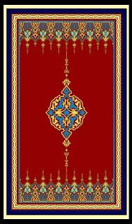 زخارف اسلامية جميلة متنوعة  6 Beautiful decorations Islamist variety