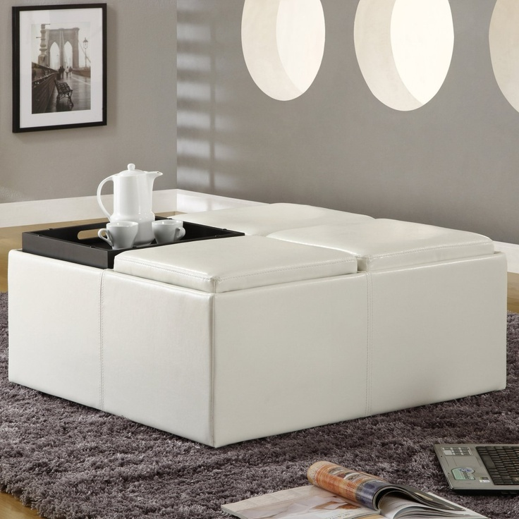 Diy Coffee Table With Hidden Storage Plans: 96 Best Hidden Storage & Other DIY Storage Solutions