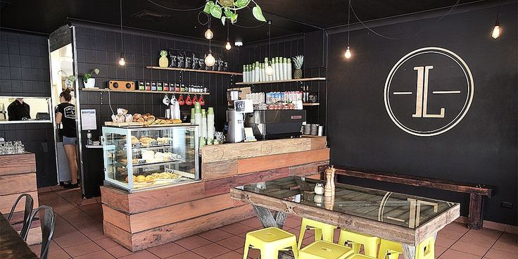 The Lott Cafe | Sun to Thur 7am to 2:30pm | Fri to Sat 7am to 11pm | Robina