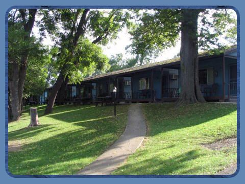 Branson blue haven resort on lake taneycomo branson for Branson cabins and condos