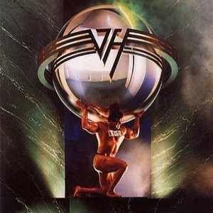 Van Halen 5150 | Album Reviews | Rolling Stone