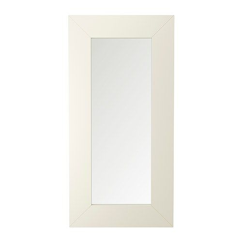 Mongstad Mirror White 129 00 My Ikea Playbook
