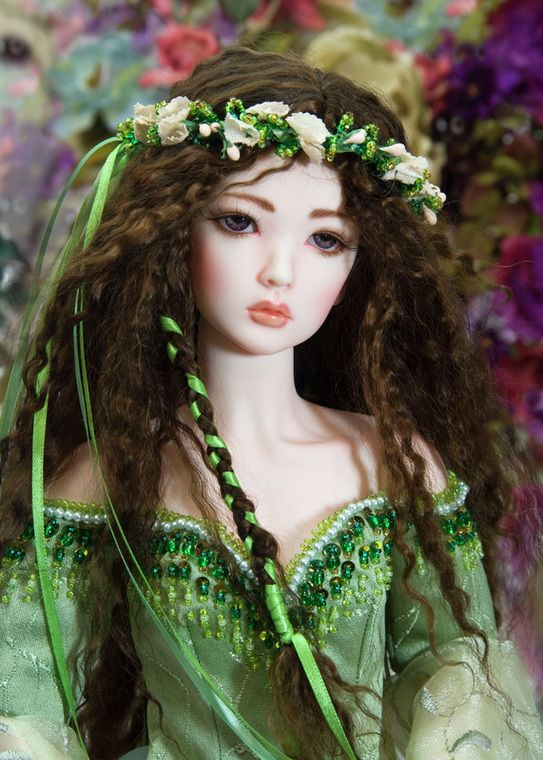 Rosy by Supia Doll