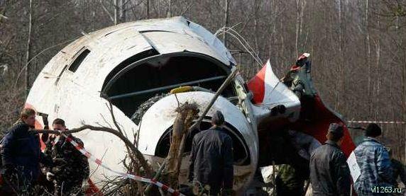 «Позорный пшик»: вРоссии отреагировали наобвинения Польши покрушению Ту-154   Качество жизни
