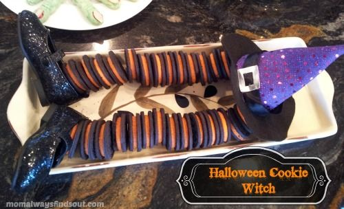 Tori Spelling's Tasty Tips For Halloween Entertaining #StarburstCandyCorn