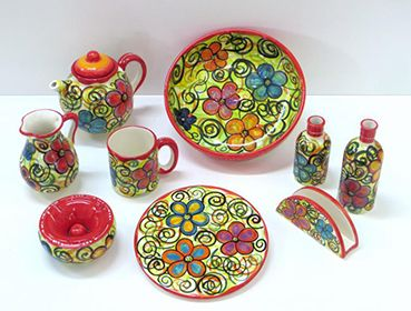 1000 Images About Menaje Kitchen And Dinnerware On