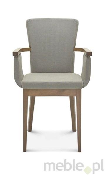 Tapicerowane krzesło B-1222, Fameg - Meble