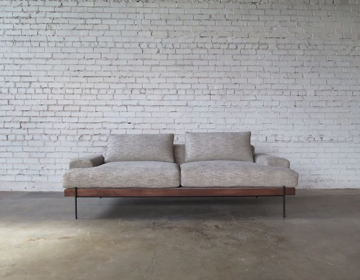 54 best Sofa   Sectional   Sleeper images on Pinterest Sofas - chesterfield sofa holz modern
