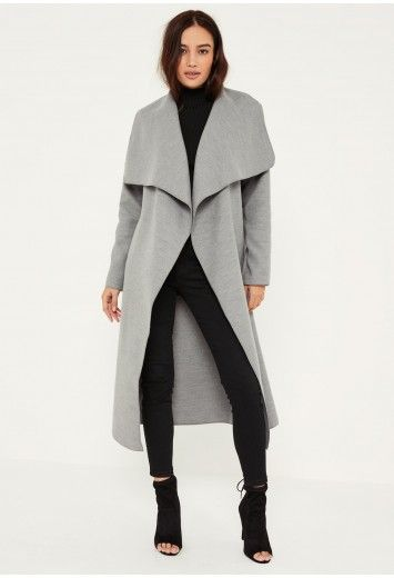 25  cute Waterfall duster coat ideas on Pinterest | Duster coat ...