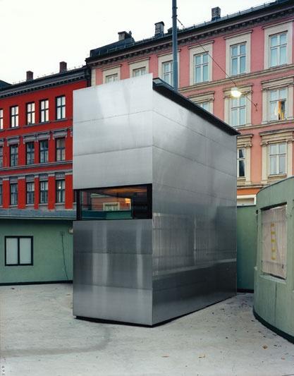 Boxhome - Sami Rintala