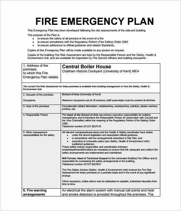 Best Of Incident Action Plan Template In 2020 Action Plan