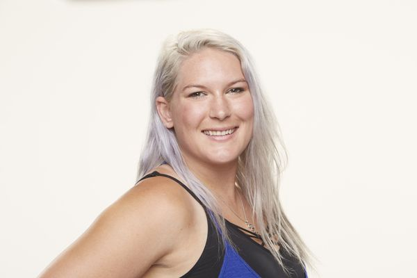 Meet Big Brother 19 houseguest Megan Lowder. Pin or Like if you're rooting for Megan this season.