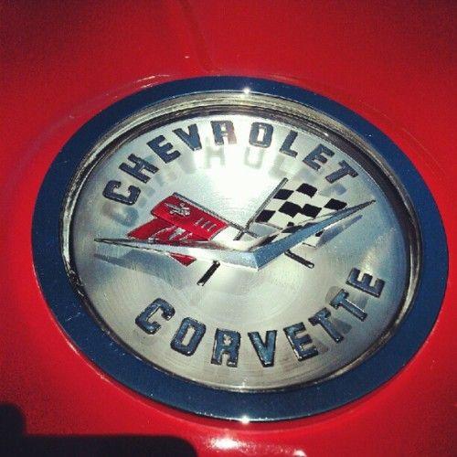 Corvette: Corvette Emblems, Corvette Museums, Chevy Corvette, Corvette Advertisement, Corvette Cars, Corvette Obsession 3, Chevrolet Corvette, Corvette Logos, Corvette Culture