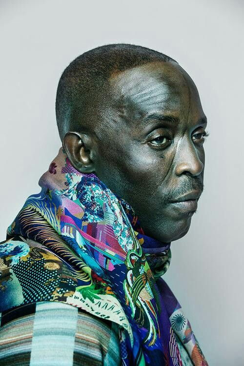 Michael Kenneth Williams (1966-)