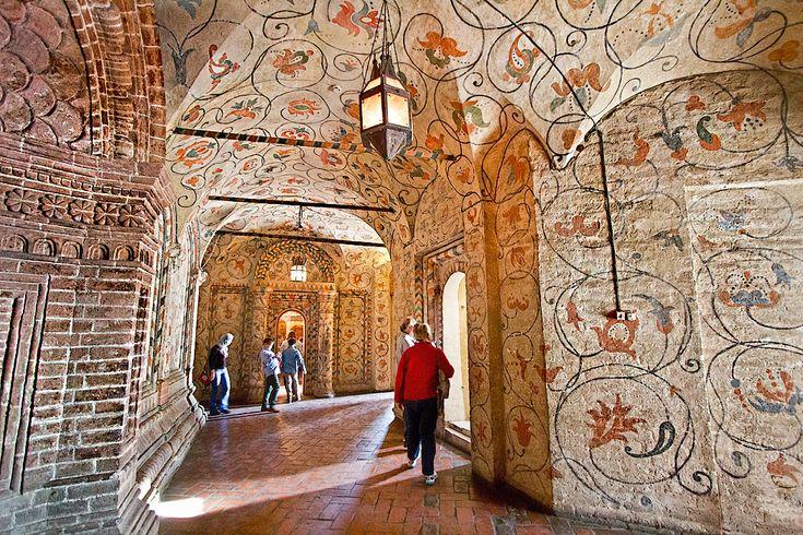 Les 601 meilleures images du tableau russia sur pinterest for Architecture russe
