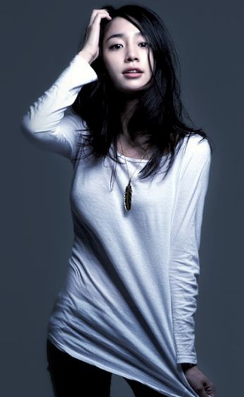 Lee Min Jung 이민정