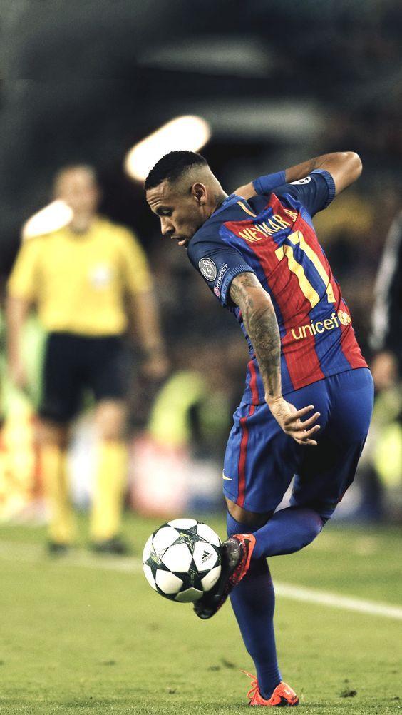 Neymar #11