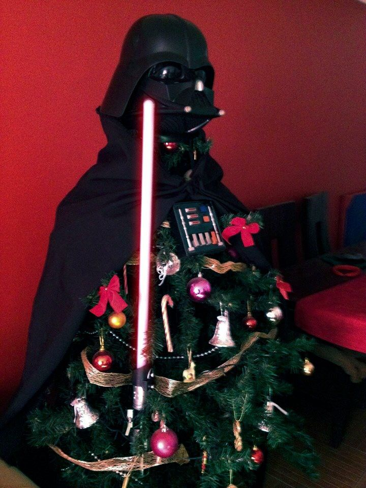 Star wars arbol