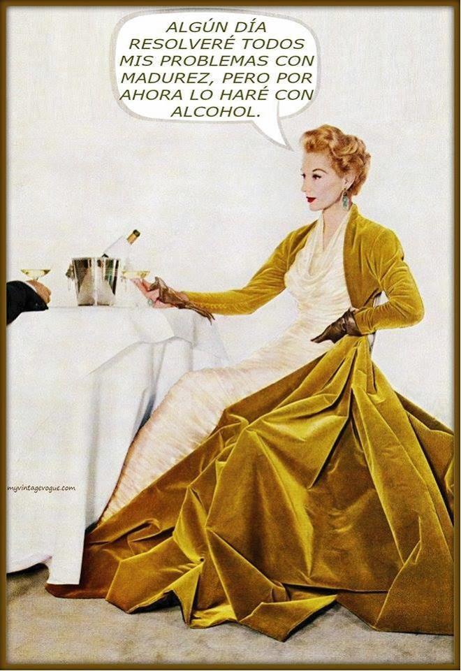 Alcohólica