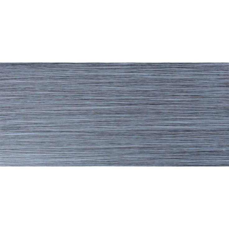 Metro gris 12 in x 24 in glazed porcelain floor and wall for 16 inch floor tile