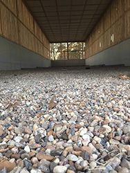 Martin Marietta donates material to Friends of Texas Wildlife #construction