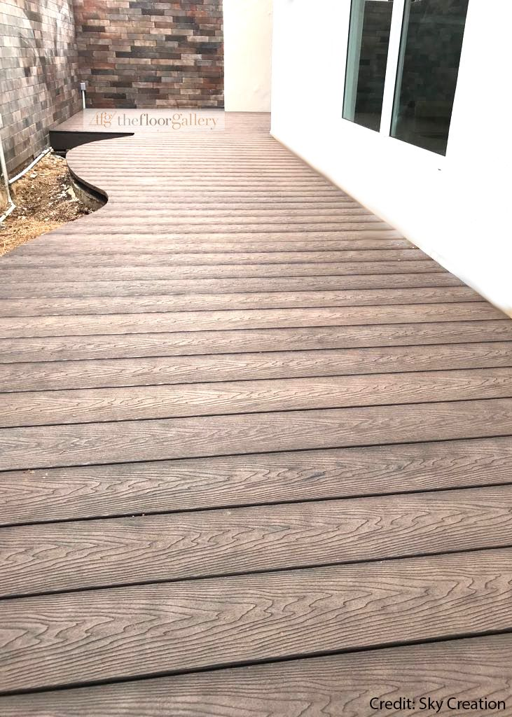 Outdoor Decking Eco Wood Composite Decking No More Unappealing Outdoor Decking Let Us Create An Eco Friendly And Outdoor Deck Wood Deck Composite Wood Deck