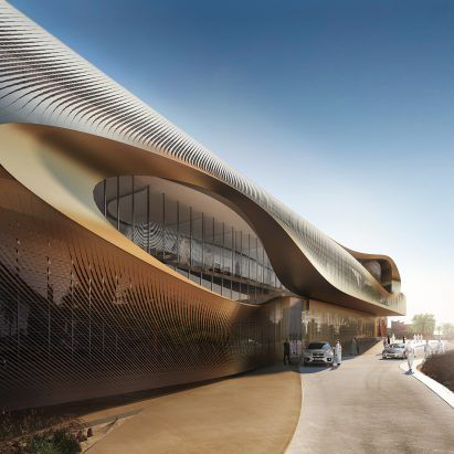 1059 Best Zaha Hadid Images On Pinterest