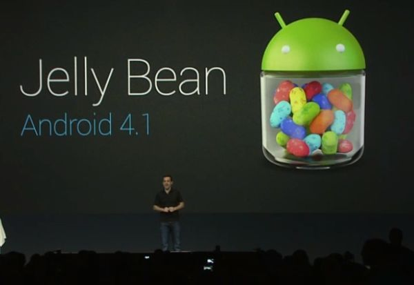 Many rumors, very few confirmations. What devices will get Android 4.1 Jelly Bean? ~ Daily Android Tricks