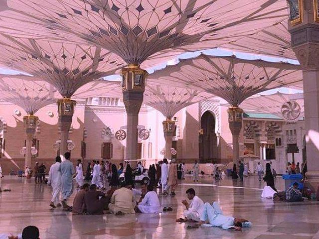 The year-end #holidays are coming and we are very excited to offer our #December Holiday #Umrah Package for our valued #customers. Travel to #Makkah this December with our #special Umrah #Deal and enjoy the beauty of the most lively, #peaceful place on #earth.