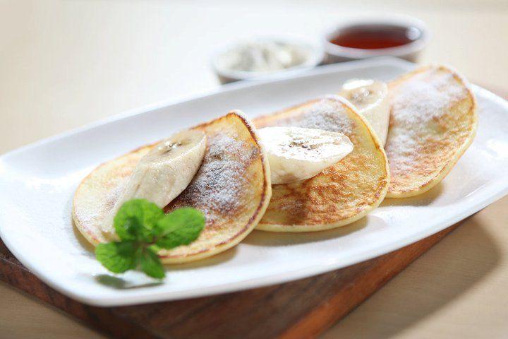#breakfast #pancake #lovers
