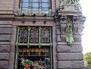 Eliseyev Emporium... aka Kupetz Eliseevs Food Hall aka Yeliseev's Or...a Posh Picnic, SP style.