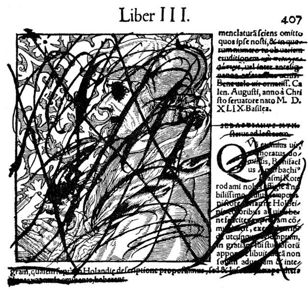 Erasmus censored.