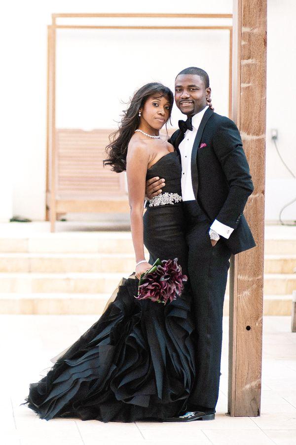 Page 2 « Real Brooklyn Wedding: Farrah + Abiola   Munaluchi Bridal Magazine