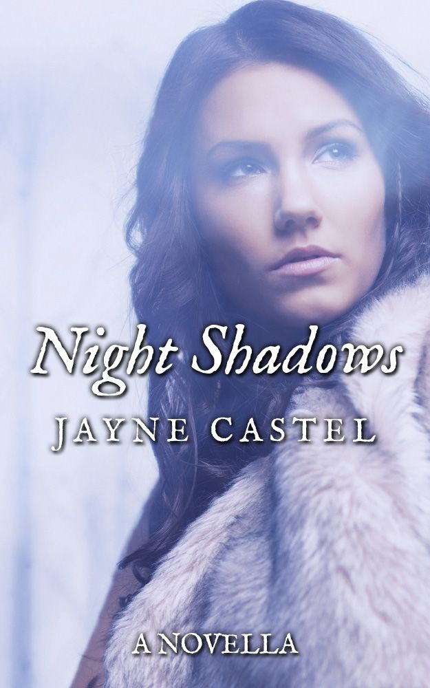 NIGHT SHADOWS - the prequel to the KINGDOM OF THE EAST ANGLES series - historical romance set in 7th century Britannia.  http://www.jaynecastel.com/books