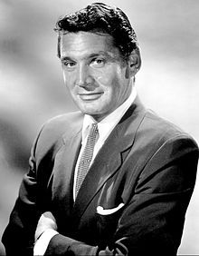 Gene Barry (June 14, 1919 – December 9, 2009) was an American stage, screen, and television actor