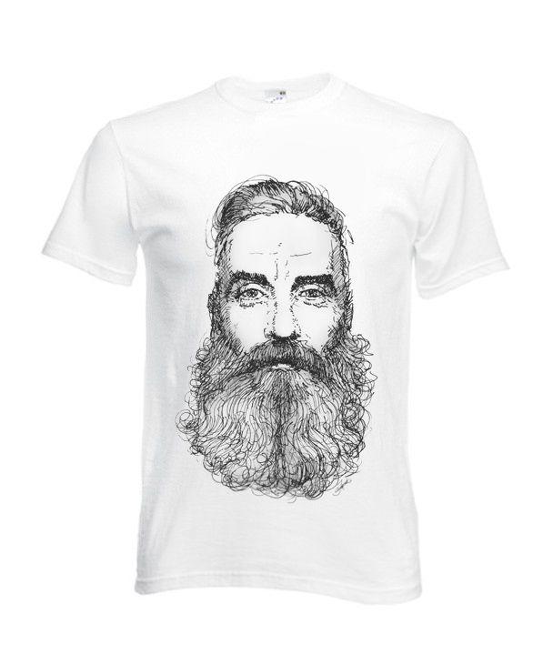 Pikczersowe koszulki w wersji damskiej i męskiej można zamawiać na www.pikczersy.com lub  piszac na jarek@pikczersy.com