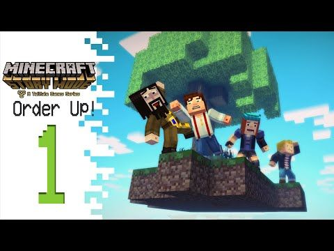 http://minecraftstream.com/minecraft-gameplay/minecraft-story-mode-episode-5-part-1-order-up/ - Minecraft: Story Mode (Episode 5) - Part 1 - Order Up!  In Minecraft: Story Mode, playing as either a male or female hero named 'Jesse,' you'll embark on a perilous adventure across the Overworld, through the Nether, to the End, and beyond.  More info: http://store.steampowered.com/app/376870/ My info: Channel –...